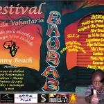 Baobab Festival firas för första gången