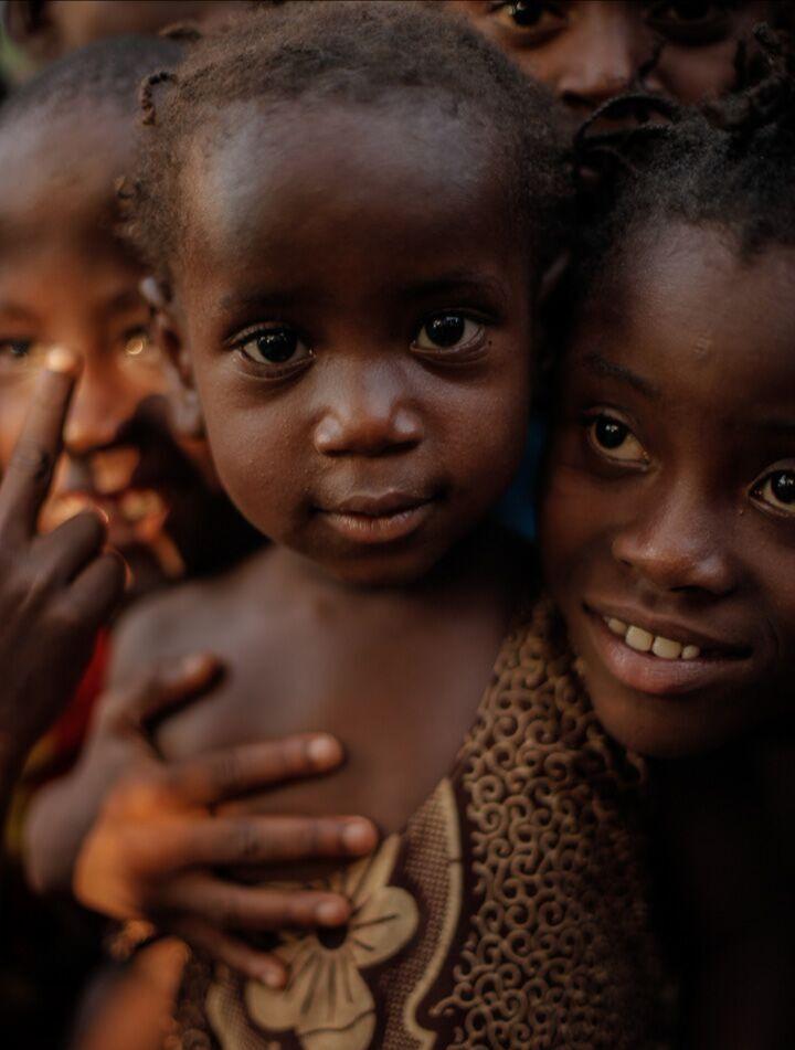 Corona stänger ner samtliga skolor i Guinea